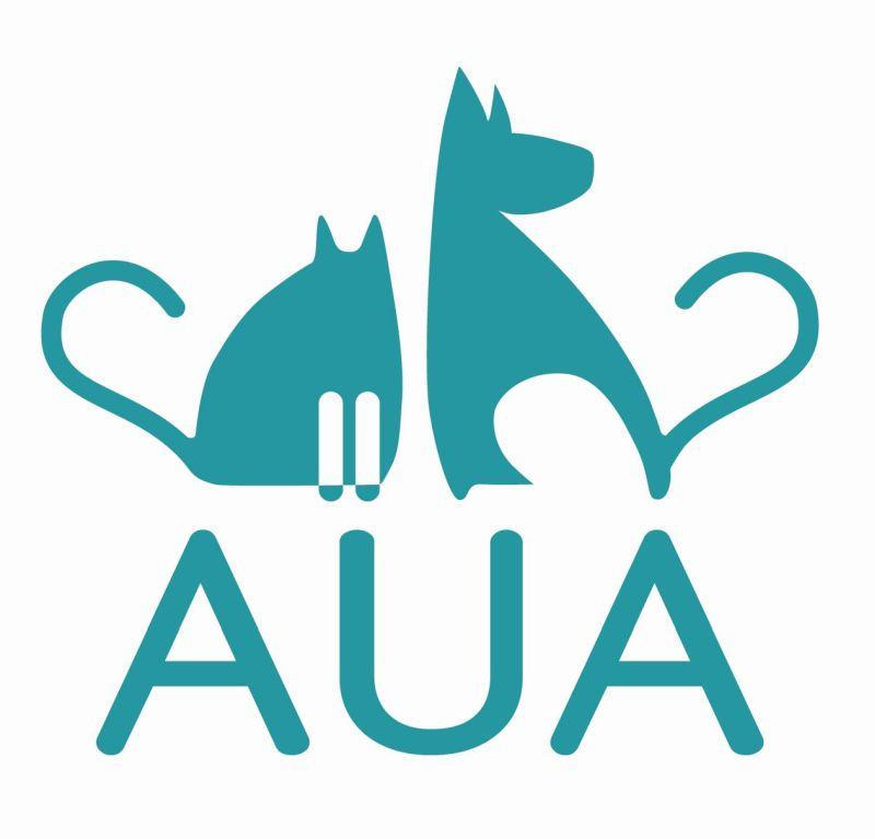 Small AUA logo