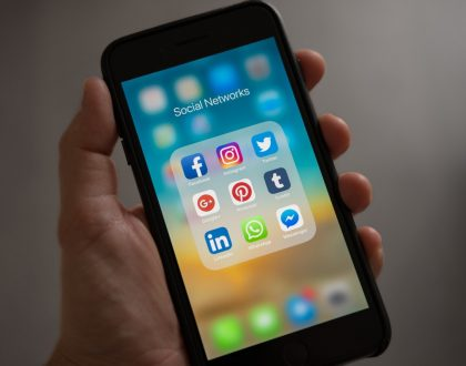 Frequently Asked Questions on Social Media